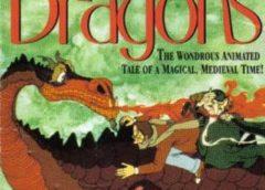 The flight of dragons