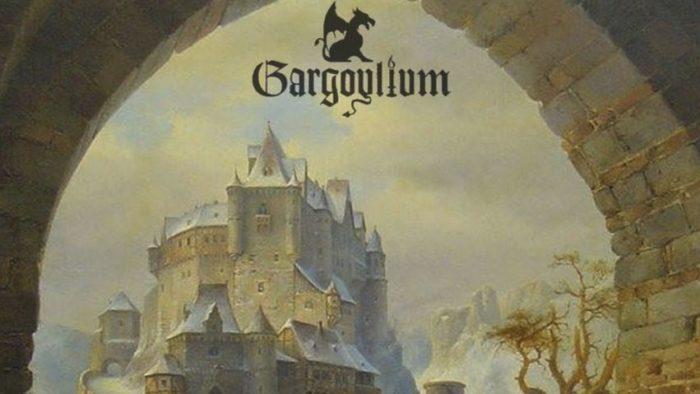 GARGOYLIUM – Chroniques de la Citadelle