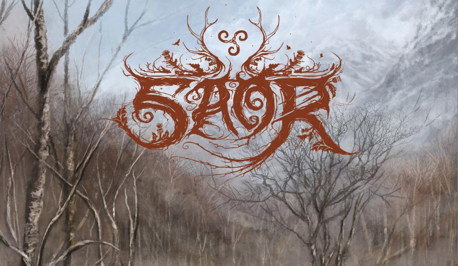 SAOR – Forgotten Paths