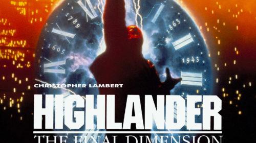highlander 3 the final dimension