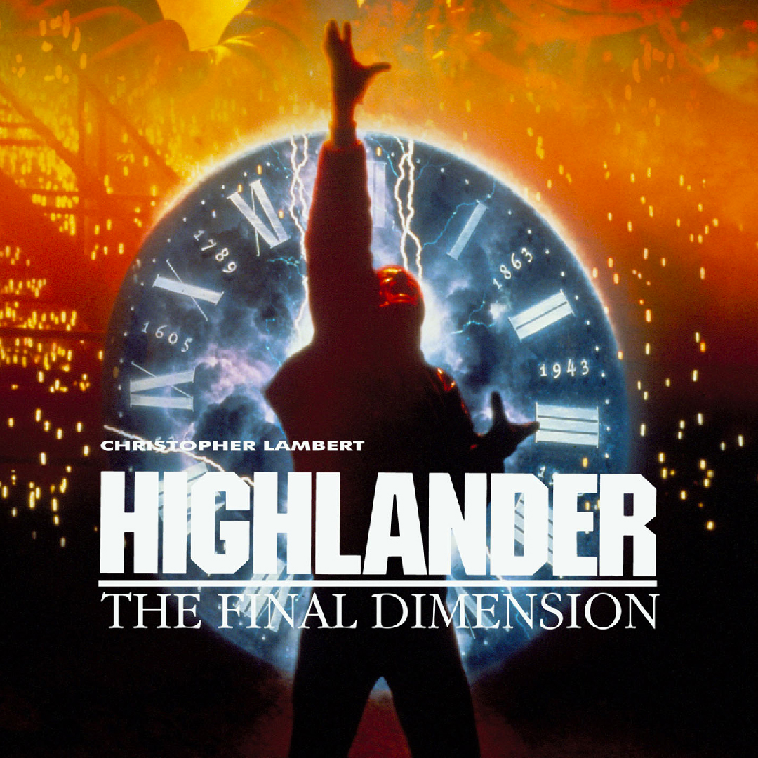 highlander 3 the final dimension