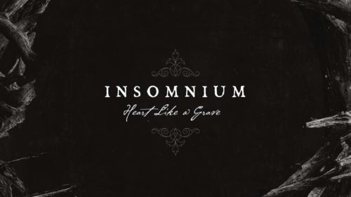 Insomnium Heart Like a Grave