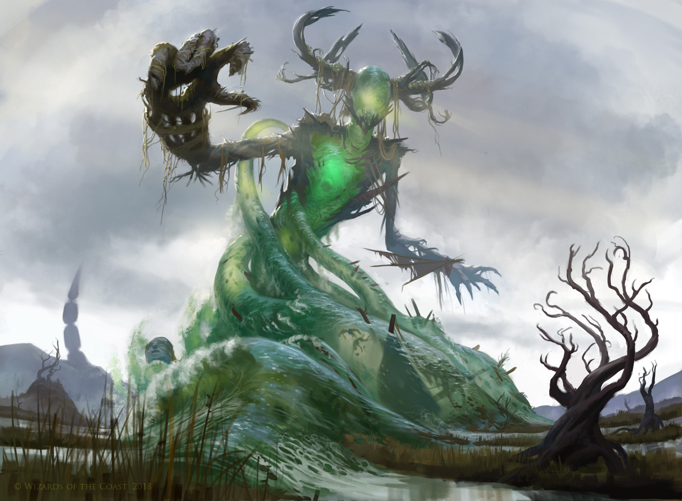 jason-rainville-muldrotha-the-gravetide Casual Magic: Brawl