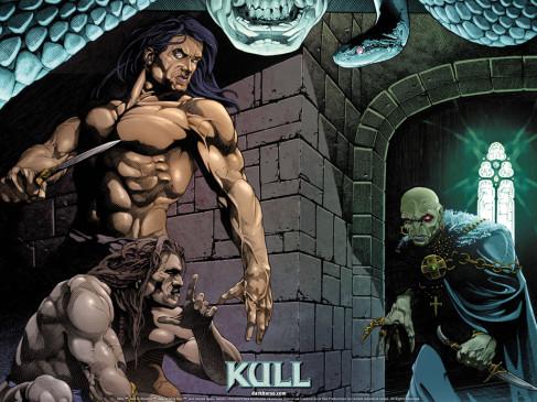 KULL (2008)