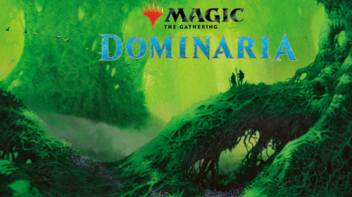 Casual Magic: Dominaria