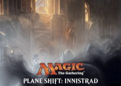 Plane Shift: Innistrad