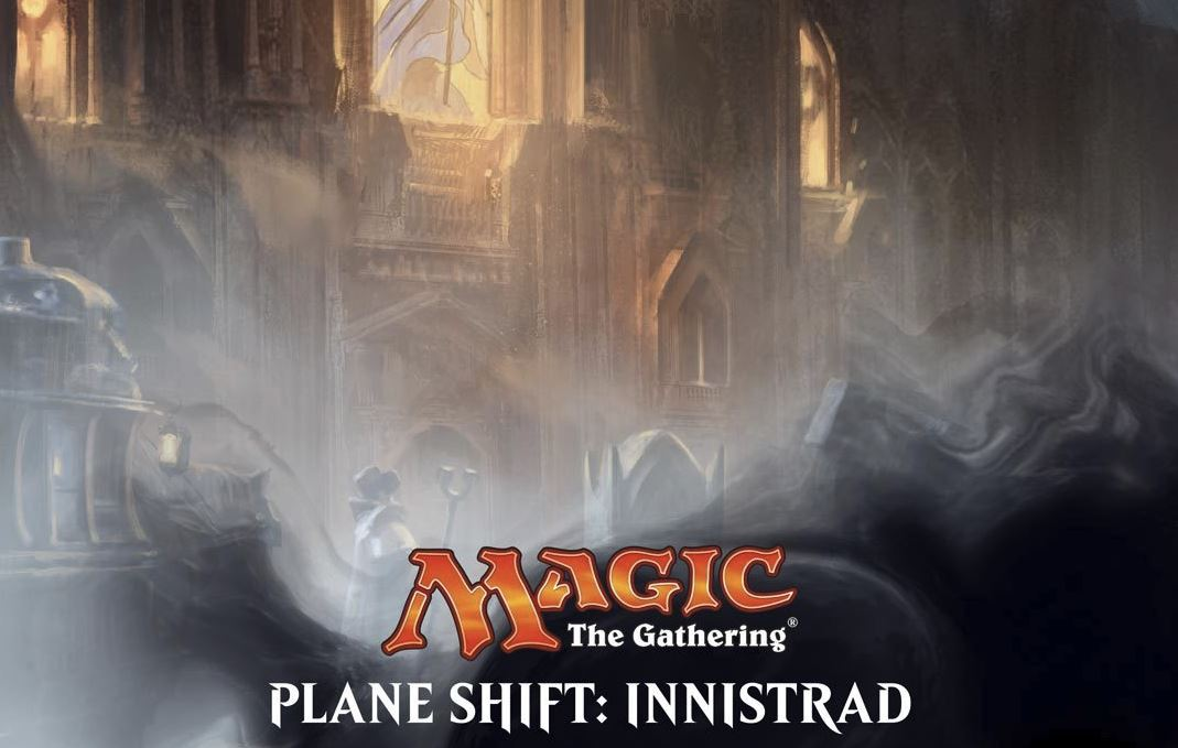 Plane Shift: Innistrad