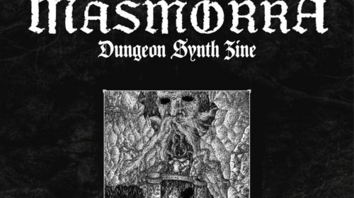 Masmorra Dungeon Synth Zine #1