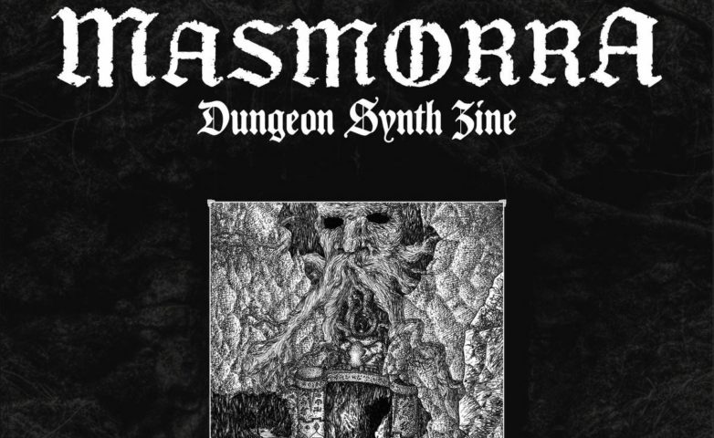 MASMORRA #1 – A Dungeon Synth Zine