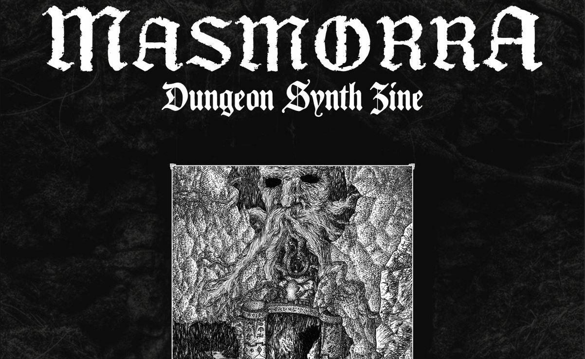 Masmorra Dungeon Synth Zine #1