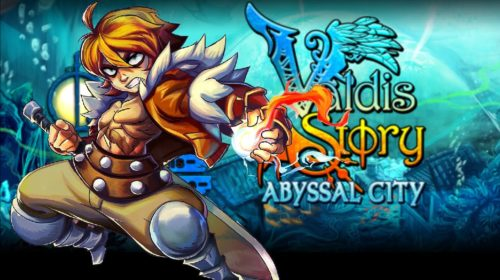 VALDIS STORY – ABYSSAL CITY