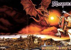 Rhapsody in Review: Prelude (1994-1995)