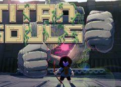 Titan Souls (2013)