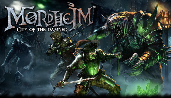 MORDHEIM – City of the Dammned