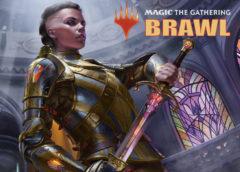 Casual Magic: Brawl