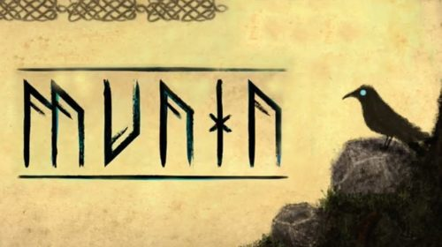 Munin (2014)