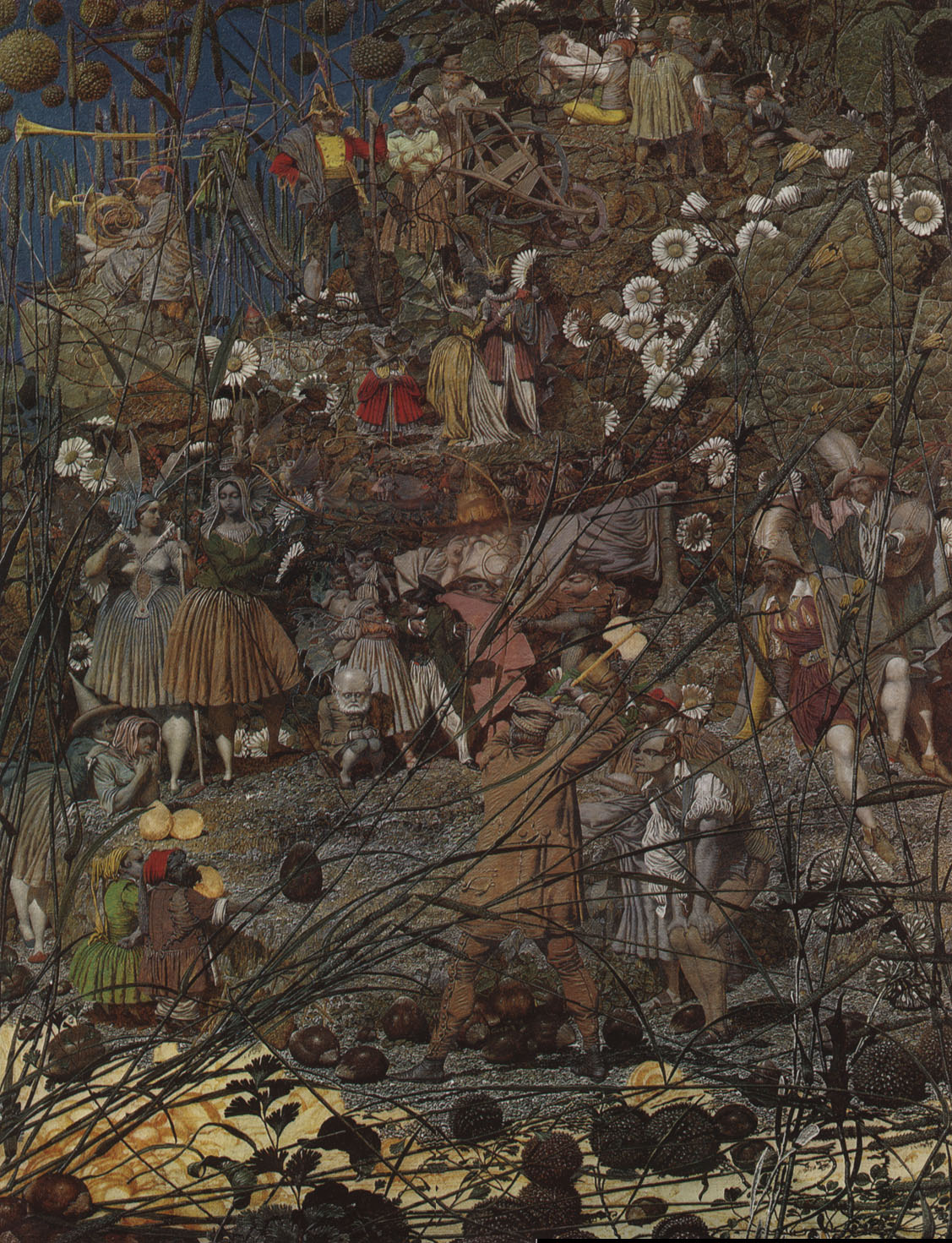 The Fairy Feller's Master-Stroke