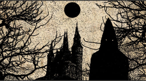 Old Tower Dungeon Synth