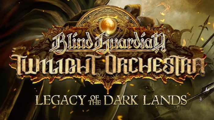 BLIND GUARDIAN – Legacy Of The Dark Lands