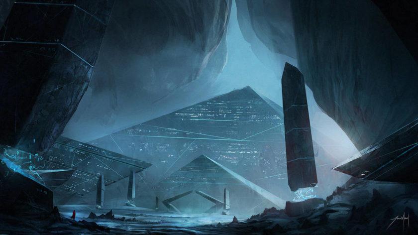 Watchtower VII