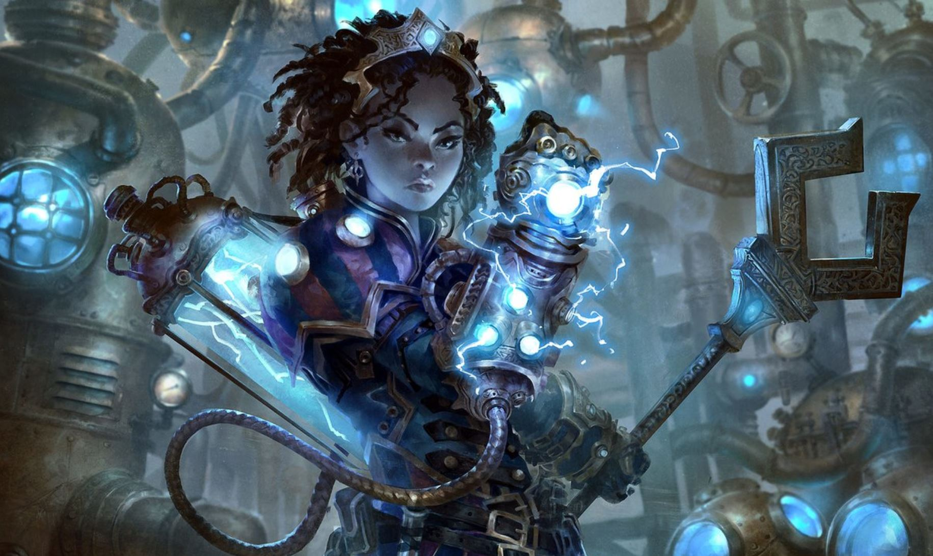 Ravnica Underworld: Beginning The D&D MTG Campaign