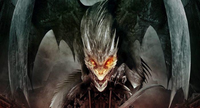 RHAPSODY – Dark Wings of Steel