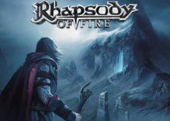 rhapsody of fire the eigth mountain