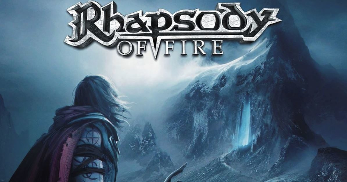 RHAPSODY OF FIRE – The Eighth Mountain
