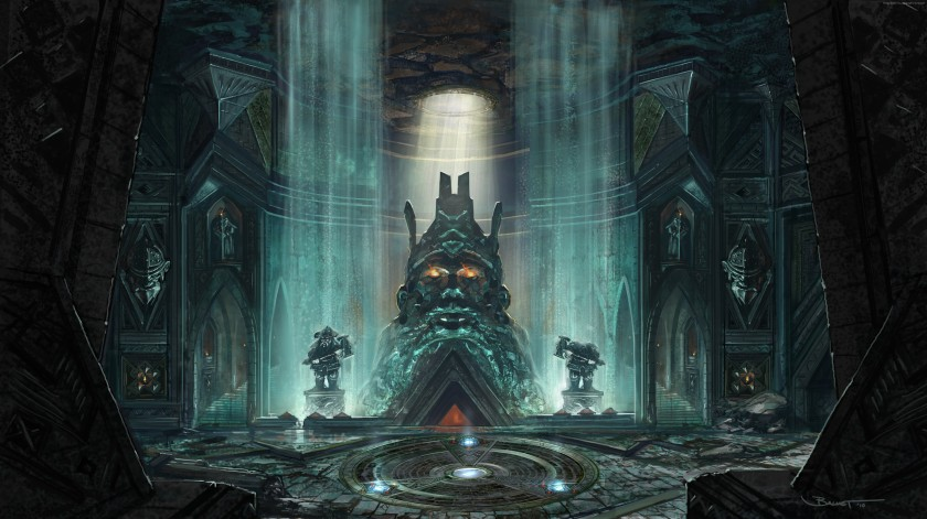 Dungeon Synth 2015