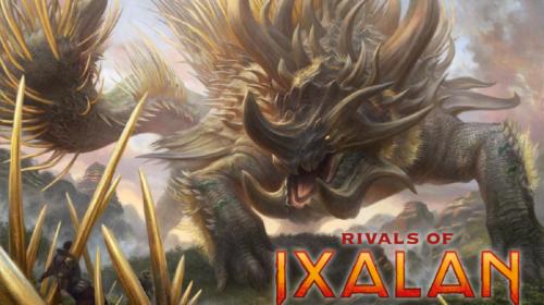 Exploring Ixalan: Rivals