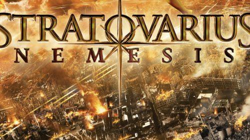 Stratovarius - Nemesis (2013)