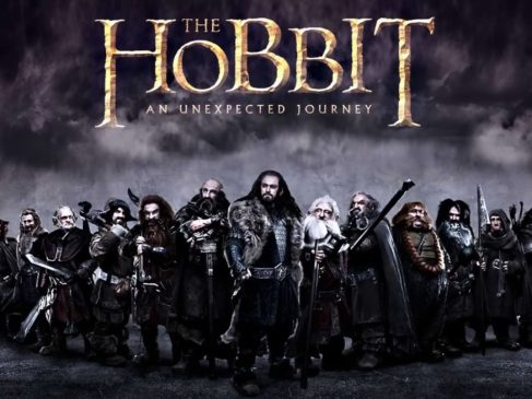 The Hobbit – An Unexpected Journey (2012)