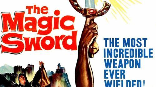 The Magic Sword (1962)