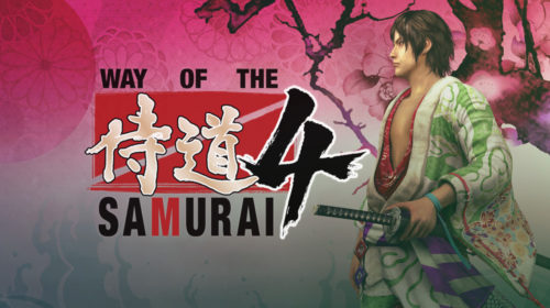 the way of the samurai 4