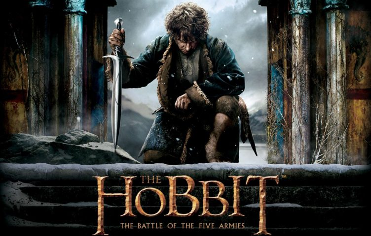 The Hobbit - The Battle of the Five Armies