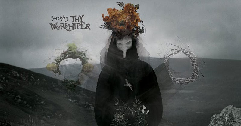 THY WORSHIPER – Klechdy