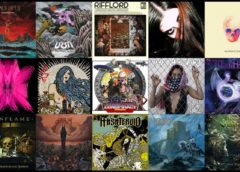 Top 25 Albums of 2018