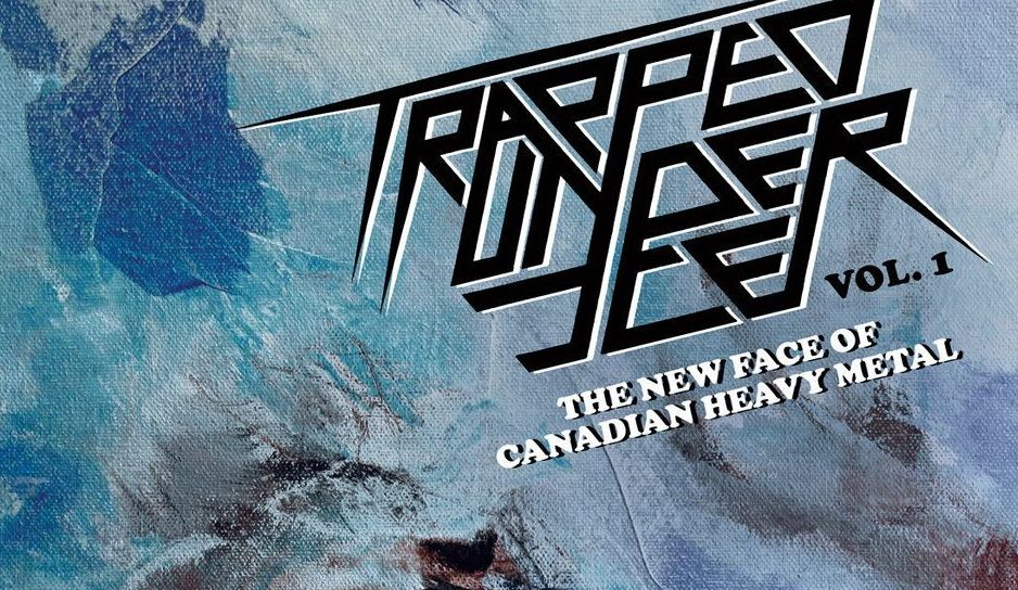 Temple of Mystery Records – Trapped Under Ice Vol. 1