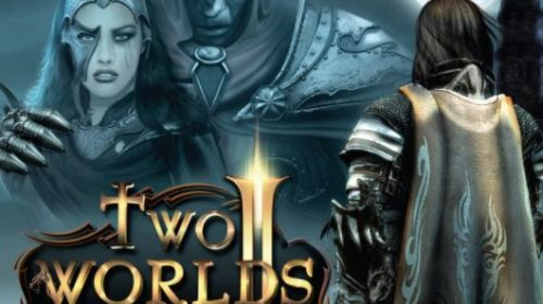 Two Worlds II (2011)