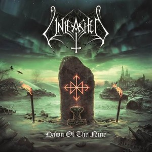 Unleashed- Dawn of the Nine (2015)