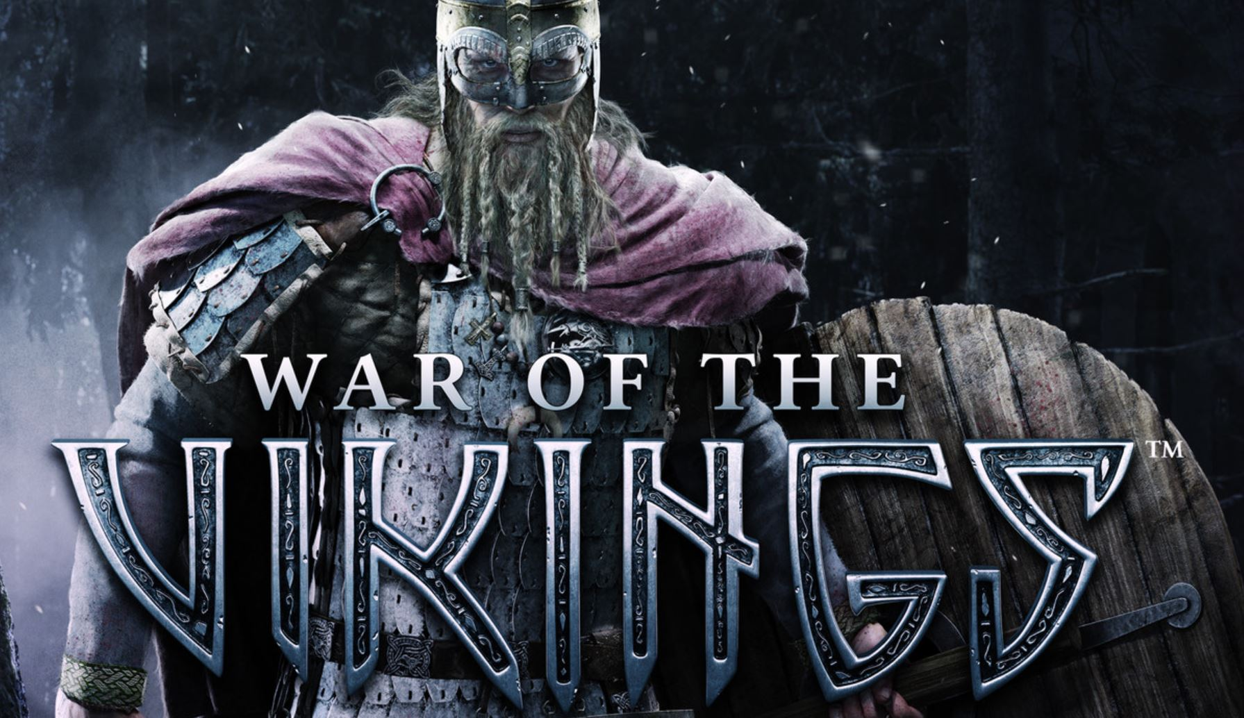 War of the Vikings (2014)