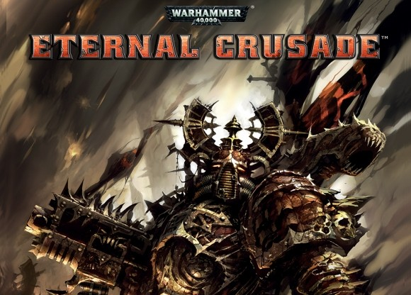 Warhammer Eternal Crusade