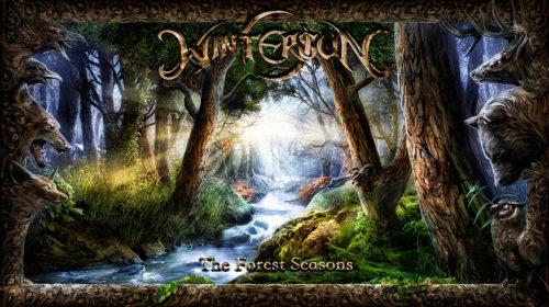 Wintersun The Forest Seasons