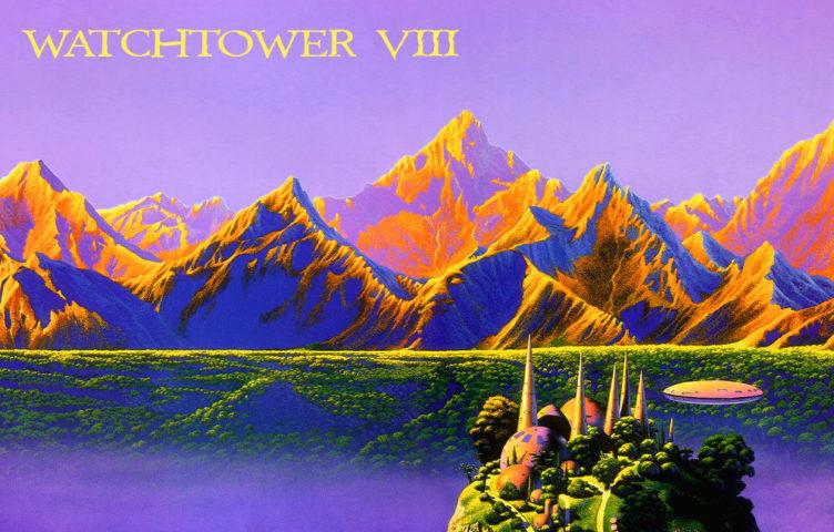 Watchtower VIII